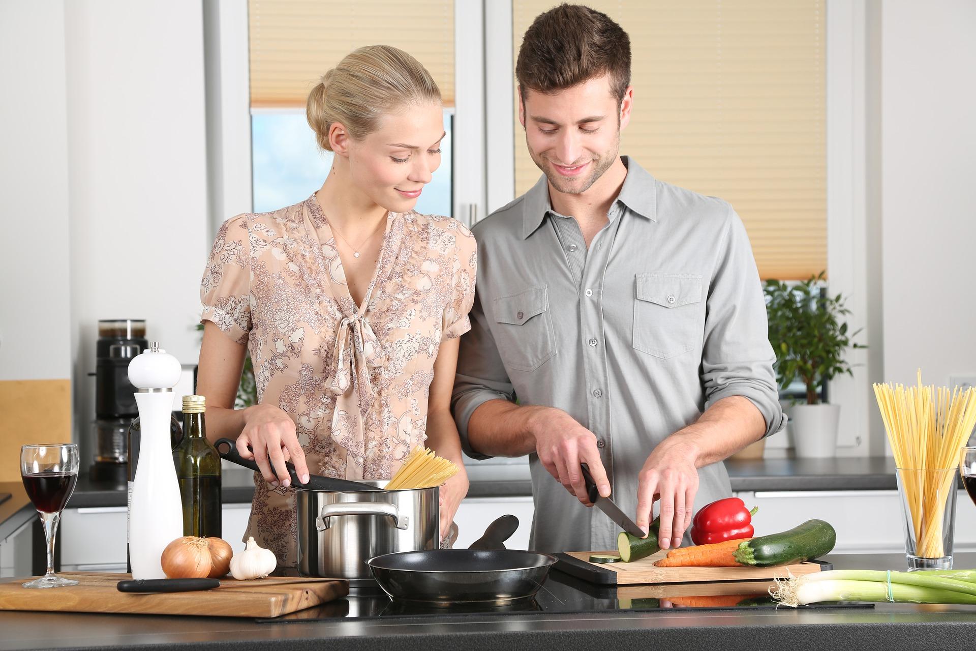 Produkujemy kuchnie z myślą o Tobie