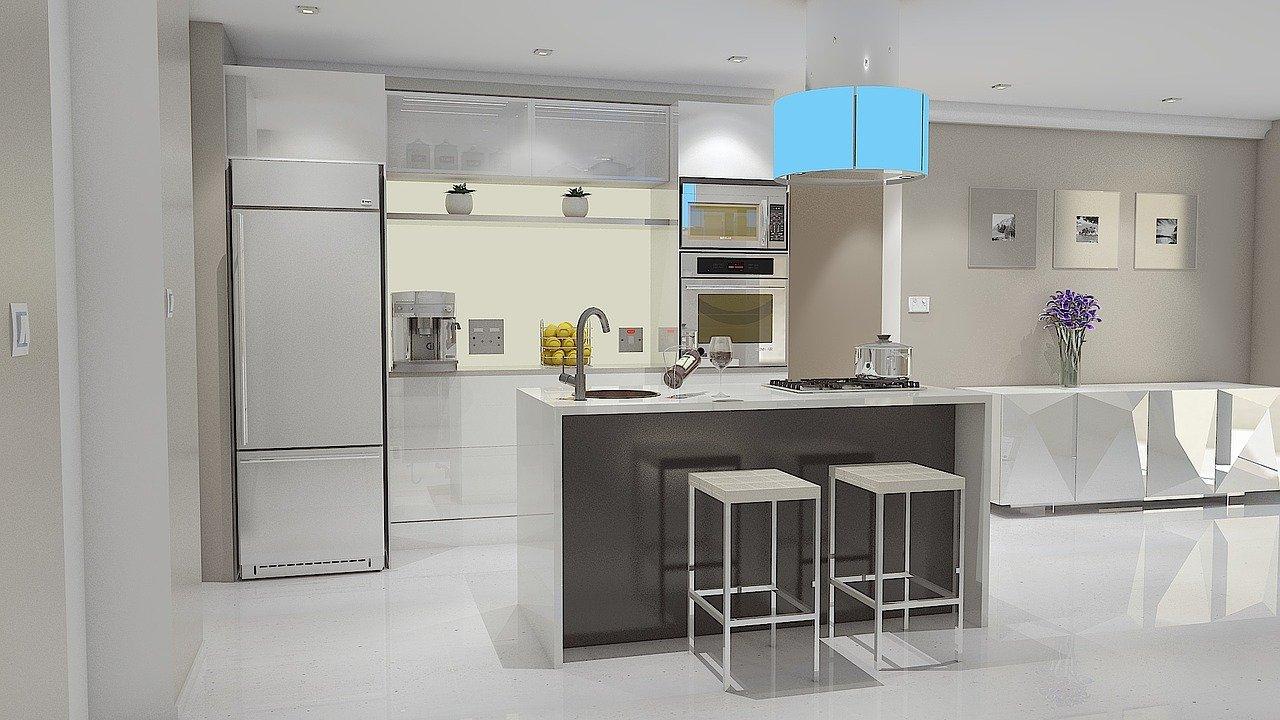 Jaką kuchnię wybrać do małego mieszkania?